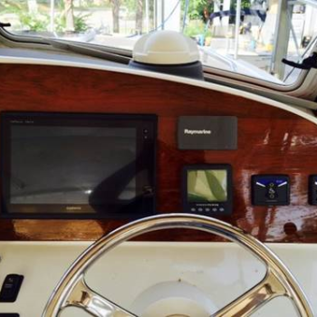 Boat-Repair-GPS-Installation