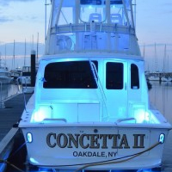 Boat-Repair-Lighting-Installation